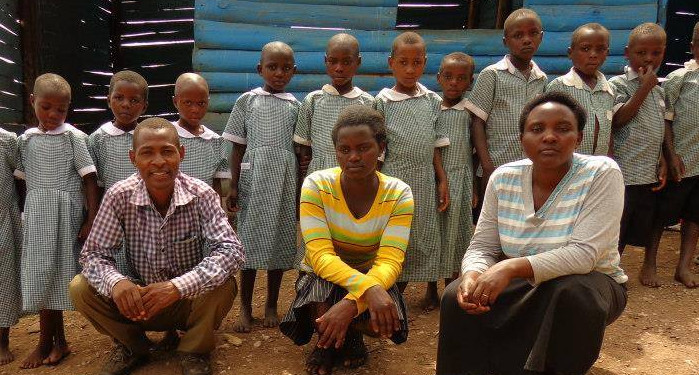 Kisiizi Good Shepherd Orphanage