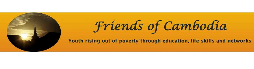 Friends of Cambodia
