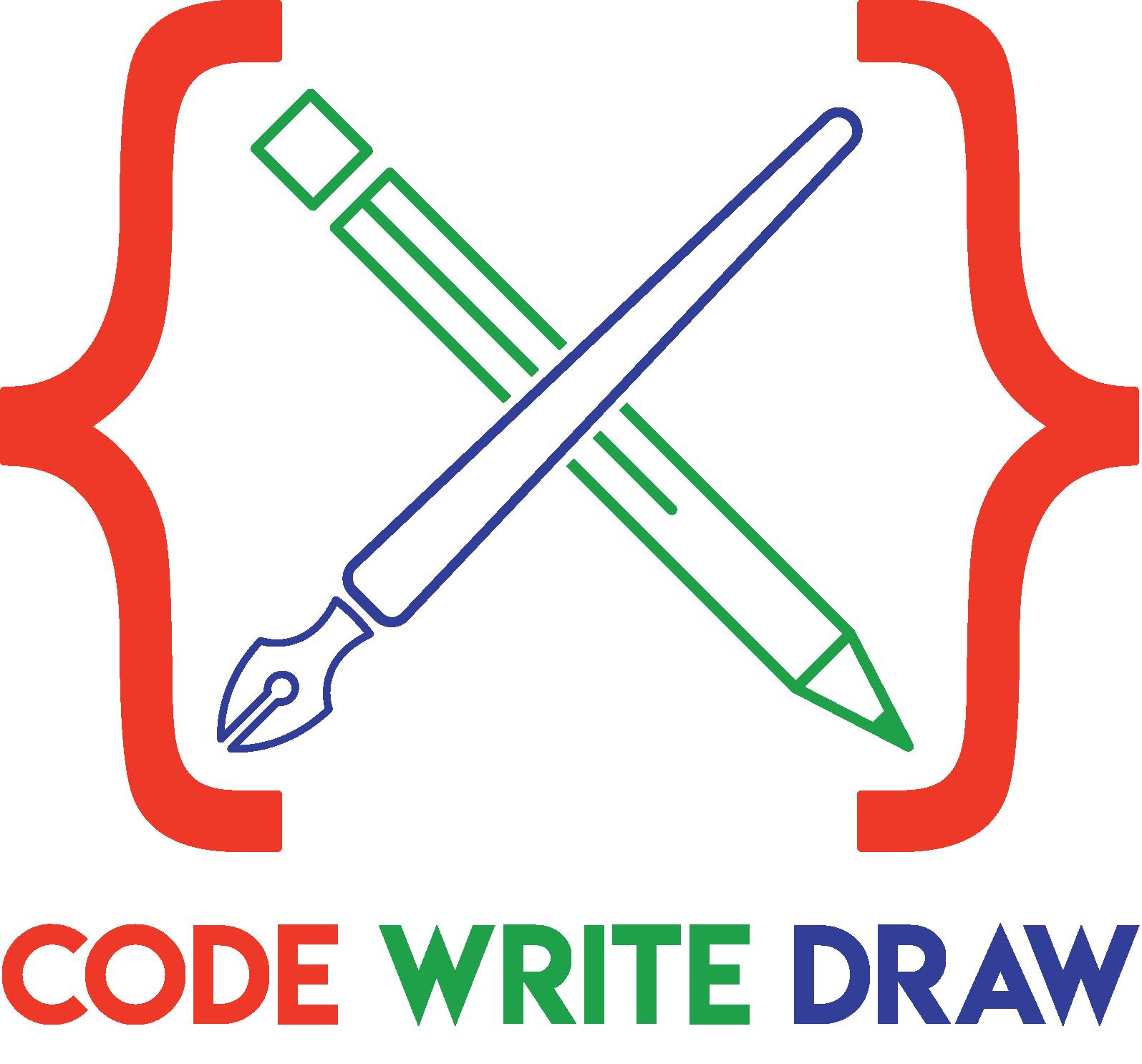 CODE WRITE DRAW