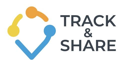 Track & Share