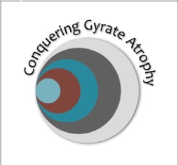 Conquering Gyrate Atrophy